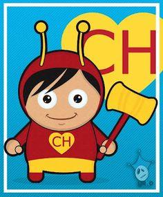 No Contaban con mi Astucia   El Chapulin Colorado, a feed from my blog at www.blog.yeko.co.uk
