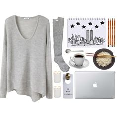 """Do not disturb *tagged*"" by fashxo on Polyvore"