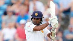 Sri Lanka skipper Angelo Mathews looks ahead to Galle opener