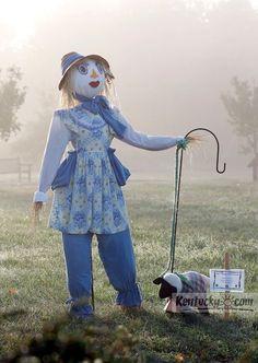Parade of Scarecrows   Latest News Gallery   Kentucky.com