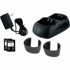 BATTERY, NIMH RECHARGEABLE UPDGRADE by GIANT INTERNATIONAL (USA) LTD.. $36.63. Motorola 53616 Battery Upgrade Kit
