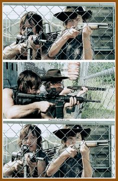 The Walking Dead, SO READY FOR THE NEXT SEASON!