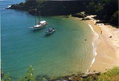 Praia de João Fernandinho - Buzios / RJ - Brasil