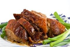 Pato al horno Carne, Recipies, Beef, Shark Fin, Food, Entrees, Cooking Recipes, Cook, Kitchens