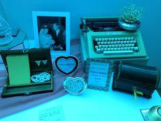 Livro de honras ou mensagens de carinho em pormenor, diferente e original.