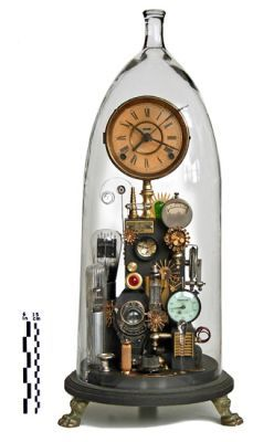 Time in a Bottle--Roger Woods