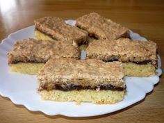 Kebab v rúre - Báječné recepty Sweet Recipes, Cake Recipes, Slovak Recipes, Bread Dough Recipe, Tasty, Yummy Food, Desert Recipes, Amazing Cakes, Bakery