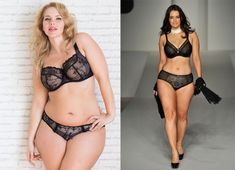 Listamos 5 dicas para quem está acima do peso comprar lingerie confortável, sensual e se sentir mais confiante. - Veja mais em: http://www.vilamulher.com.br/moda/estilo-e-tendencias/5-dicas-para-escolher-lingerie-plus-size-14-1-32-3245.html?pinterest-destaque