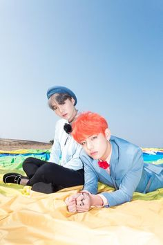 BTS Special Album 'Young Forever' Concept Photo 1 #SUGA #V