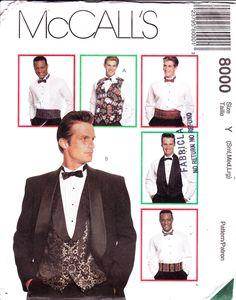BabyYoung Men Patterned V-Neck Button Down Waistcoat Sleeveless Vogue Suit Blazer Vest