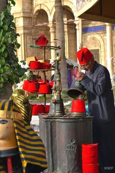 Through POWERSful Lenses . . . .: Cairo, Egypt