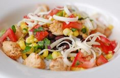 chipotle burrito bowl The Best Homemade Fast Food Hacks Mexican Food Recipes, New Recipes, Dinner Recipes, Cooking Recipes, Favorite Recipes, Healthy Recipes, Chipotle Recipes, Homemade Chipotle, Mexican Dishes