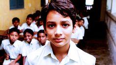 Act II Character: Ayush Tandon as Indian Boy