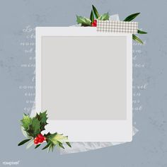 Christmas Background Vector, Frame Background, Gray Texture Background, Christmas Frames, Christmas Photos, Christmas Tree Decorations, Christmas Wreaths, White Baubles, Instant Photo