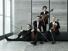 O Quarteto de Leipzig se apresenta neste mês em Cidade Tiradentes e na Penha. O…