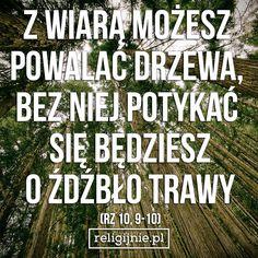 """""""Jeżeli więc ustami swoimi wyznasz, że JEZUS JEST PANEM, i w sercu swoim uwierzysz, że Bóg Go wskrzesił z martwych - osiągniesz zbawienie. Bo sercem przyjęta wiara prowadzi do usprawiedliwienia, a wyznawanie jej ustami - do zbawienia."""" (Rz 10, 9-10)"""
