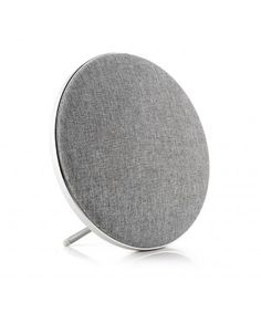 Listen to your favourite music with this Desktop Wireless Bluetooth Speaker. Electronics Gadgets, Bluetooth, Desktop, Silver, Electronic Devices, Desk, Tech Gadgets, Money