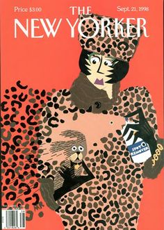 The New Yorker, september