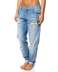 Beachy jeans