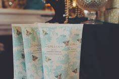 Lollia hand creams
