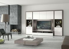 ALEAL Metropolis City collection of contemporary furniture design