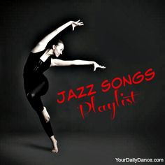Over 30 playlist for jazz dance class. Great options for jazz dance performances. Teach Dance, Jazz Dance, Dance Recital, Jazz Music, Dance Class, Dance Music, Dance Teacher, Dance Art, Singing Lessons