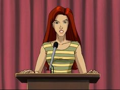 """""""I could stand up here and quote passionate speeches by u.s leaders. But since this is personal lets keep it personal.""""- Jean Grey S3E3"""