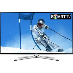 Samsung UE40H6200 Black - 40inch Full HD Smart 3D LED TV with Freeview HD in Sound & Vision, Televisions | eBay