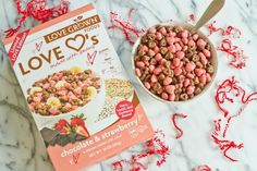 *limited edition* @LoveGrownFoods GIVEAWAY!