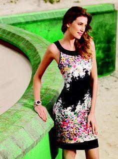 Joseph Ribkoff - Dress $379.