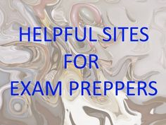 What are the most helpful sites for social work licensing exam prep?