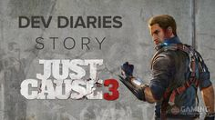 Just Cause 3 Story & Missions - http://gamingtilldisconnected.com/2015/10/just-cause-3-story-missions/19845 #Avalanche_Studios, #Computer_Game, #GAME, #Just_Cause, #Just_Cause_3, #PC, #Playstation_4, #PS4, #Square_Enix, #Steam, #Video_Game, #Xbox_One #Making_of, #News, #Video
