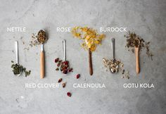 Herbal Teas for Beautiful Skin