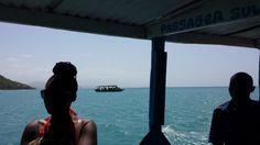 Taxi boat, Labadie