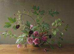 Ariel Dearie Flowers