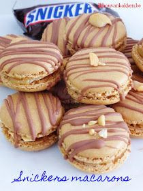 Macarons, Muffins, No Bake Snacks, Fancy Desserts, Whoopie Pies, Wonderful Recipe, Pavlova, Cake Cookies, Cupcakes