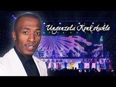 Spirit Of Praise 6 feat. Dumi Mkokstad - Ungenzela Konk'okuhle - YouTube