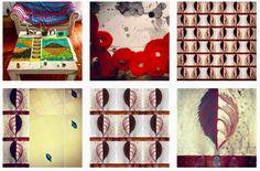 Advent Calendar, Holiday Decor, Instagram, Home Decor, Pintura, Decoration Home, Room Decor, Advent Calenders, Home Interior Design