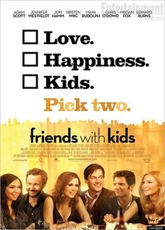 =======Friends with Kids======== Review and Rate movie at http://www.currentmoviereleases.net
