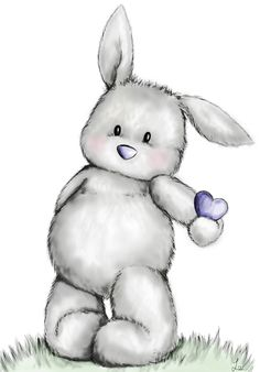 Cheddar the Mouse / Tatty Teddy Tatty Teddy, Bunny Art, Cute Bunny, Bunny Rabbit, Cute Images, Cute Pictures, Blue Nose Friends, Vintage Easter, Digi Stamps