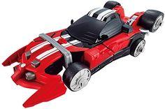 仮面ライダードライブ 三段変形 DXトライドロン