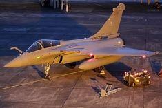Dassault Rafale C - French Air Force