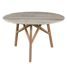 Saladino XXX Breakfast Table