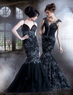 Rabih Edris 2013 collection - Couture