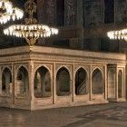 Hagia Sophia mussiam Photo Gallery istanbul Turkey