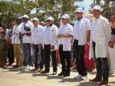 #Trabajadores de la salud ratifican su compromiso con Fidel - tvavila: Radio Santa Cruz (Comunicado de prensa) Trabajadores de la salud…