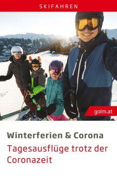 Die Winterferien rücken näher, die Möglichkeiten etwas mit der Familie zu machen sind gering. Urlaub wäre schön, doch wohin während der Coronazeit? Wieso nicht Skifahren gehen und einen Ausflug mit der Familie zu Hause in Österreich machen? Jetzt informieren und schon bald auf Skiern stehen. Wir sorgen für einen sicheren Aufenthalt trotz COVID-19.   Ski fahren am Golm im Montafon | Vorarlberg Movies, Movie Posters, Christmas, Ski Trips, Winter Vacations, Day Trips, Ski, Family Vacations, Films