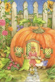 Susan Wheeler Holly Pond Hill Vintage ... | Vintage greetings cards