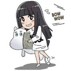 Bom y Poong Poong