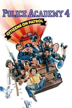 ™ Police Academy Citizens on Patrol film streaming vf HD# Movies 2019, Hd Movies, Movies To Watch, Movies Online, Action Movies, Romance Movies, Comic Movies, Netflix Movies, Disney Movies